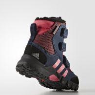 Детские зимние ботинки Adidas Cw Holtanna Snow Cf BB5465
