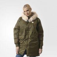 Женская куртка Adidas Originals Long Bomber AY4774