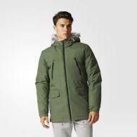 Мужская куртка Adidas SPD Jfcket  Fur AZ5792
