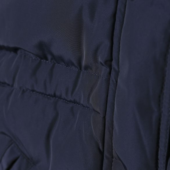 Женская зимняя куртка Adidas W Ball Fibr PRK BK5833