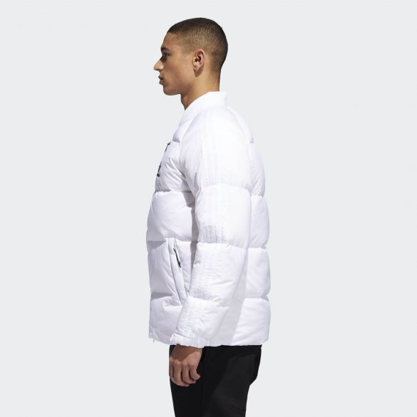 Зимняя куртка Adidas Originals SST Down Jacket BR4799