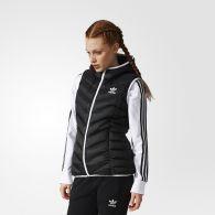фото Женский жилет Adidas Originals Slim Vest BS5044