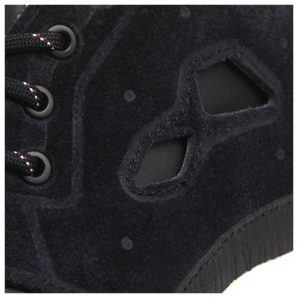 Женские зимние ботинки Reebok Furylite Chukka Arctic BS5398