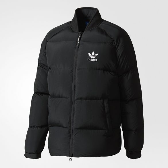 Зимняя куртка Adidas Originals SST DOWN JACKET BR9735