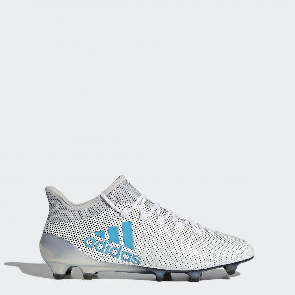 Мужские футбольные бутсы Adidas X 17.1 FG S82285 купить за 2190 грн ... 7cb213d671