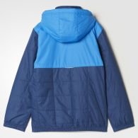 Детская куртка Adidas Yb Ess L Pd Jt AK2062