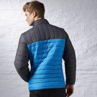 фото Мужская куртка Reebok Fm Padded Collar Jkt AX9040
