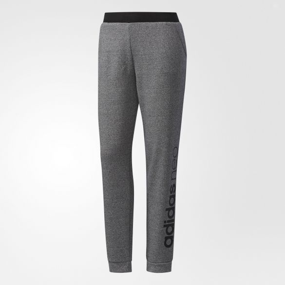 Женские брюки Adidas W Ce Neo Flc Tp BQ6993