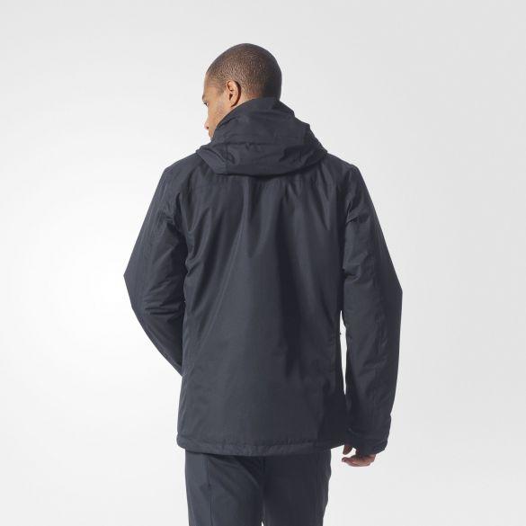 Мужская утепленная куртка Adidas Wandertag AP8335