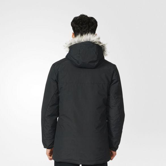 Мужская куртка Adidas SDP Jacket Fur AP9551