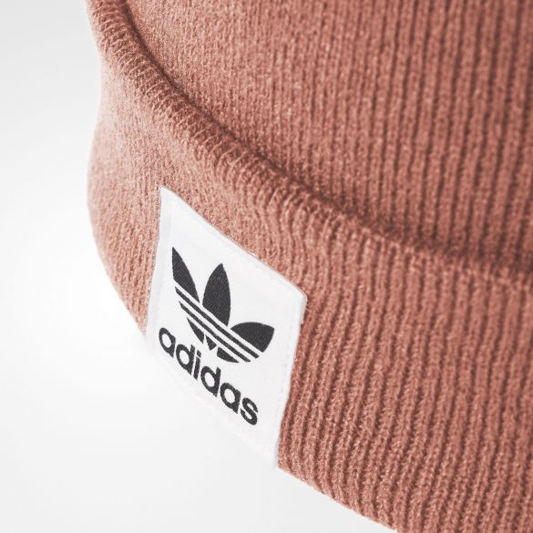 Мужская шапка Adidas HIGH BEANIE BR2772