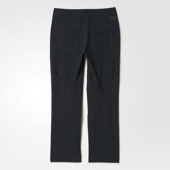 Мужские брюки Adidas M FLEX HI PANTS AO1858