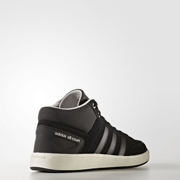 Мужские кроссовки Adidas Cloudfoam All Court Mid BB9955