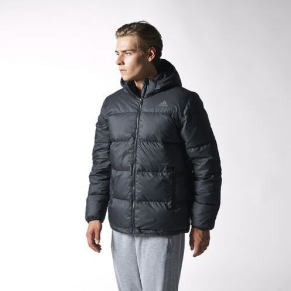 Мужской пуховик Adidas Down Jacket D88401