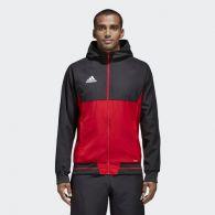 фото Мужская куртка Adidas Tiro17 Pre Jkt BQ2771