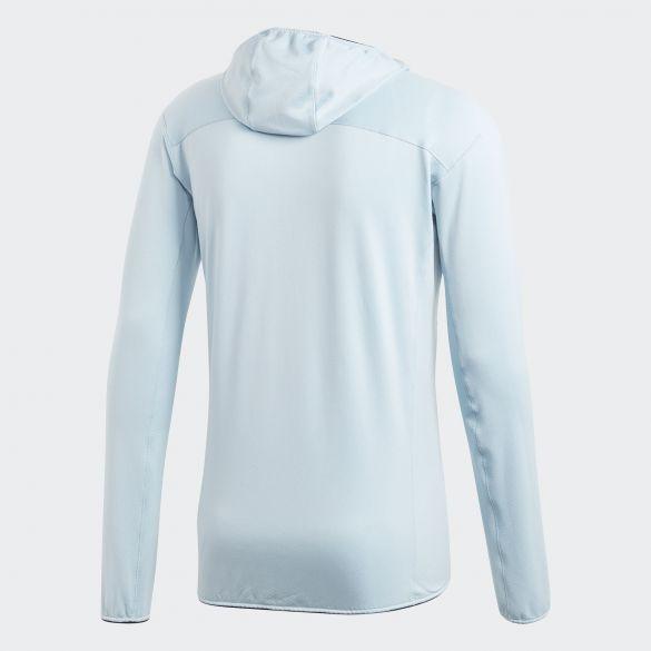 Мужская куртка Adidas TraceRock Ho Fl CF9857