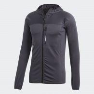 фото Мужская куртка Adidas TraceRock Ho Fl CG2430