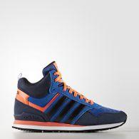 фото Мужские кроссовки Adidas Neo 10XT WTR MID AW5264