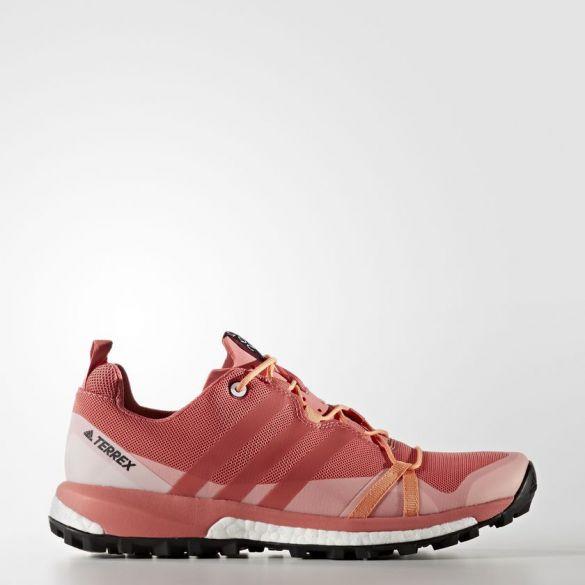 Женские кроссовки Adidas Terrex Agravic BB0973