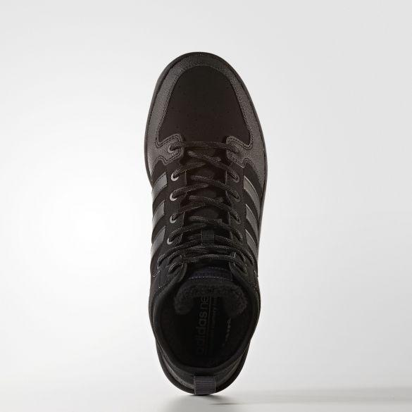 Мужские кроссовки Adidas Cloudfoam Hoops Winter Mid BB9912