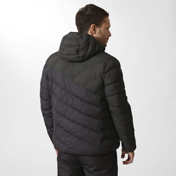Мужская куртка Reebok OD DWNLK JCKT BR0451
