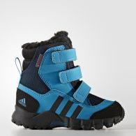 фото Детские ботинки Adidas Climawarm Holtana CQ2466