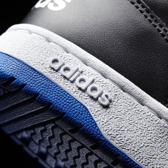 Мужские высокие кроссовки Adidas Neo Hoops VS Mid F99588
