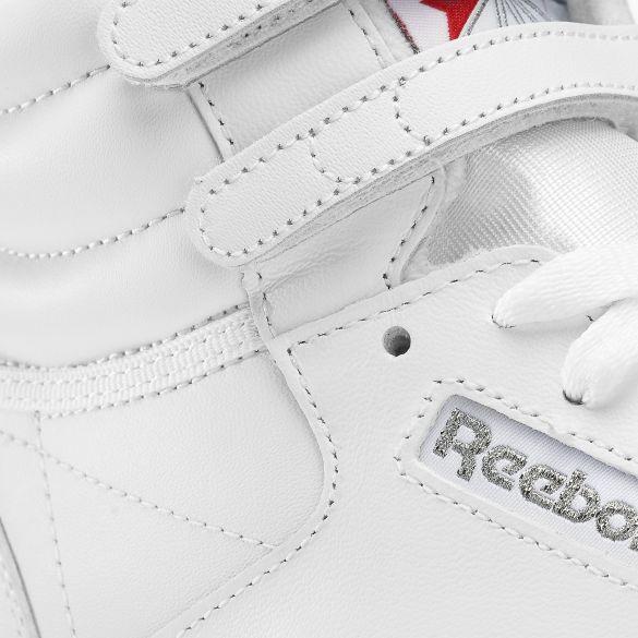 Женские кроссовки Reebok Freestyle Hi 2431
