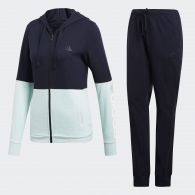 фото Женский спортивный костюм Adidas Wts Co Marker CY3509