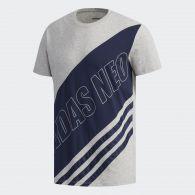 фото Мужская футболка Adidas M Cs 90S Tee 2 DM4086