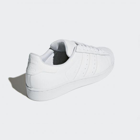 Мужские кроссовки Adidas Superstar Fundation B27136