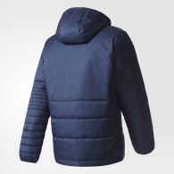 фото Мужская куртка Adidas Tiro17 Wint Jk BS0045