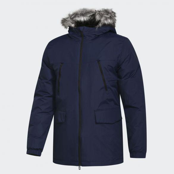 Мужская куртка Adidas Sdp Jacket Fur CF0878