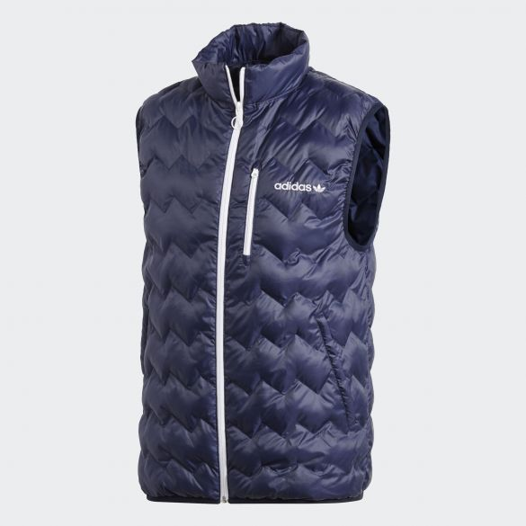 Мужской жилет Adidas Originals Serrated BR4779