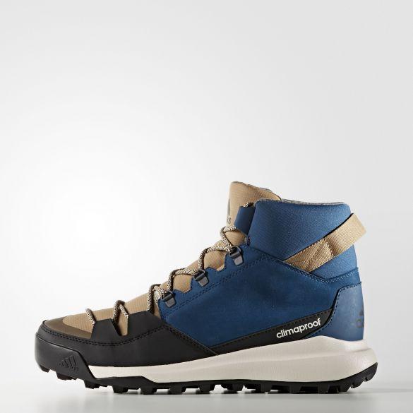 Мужские ботинки Adidas Winterpitch AQ6573