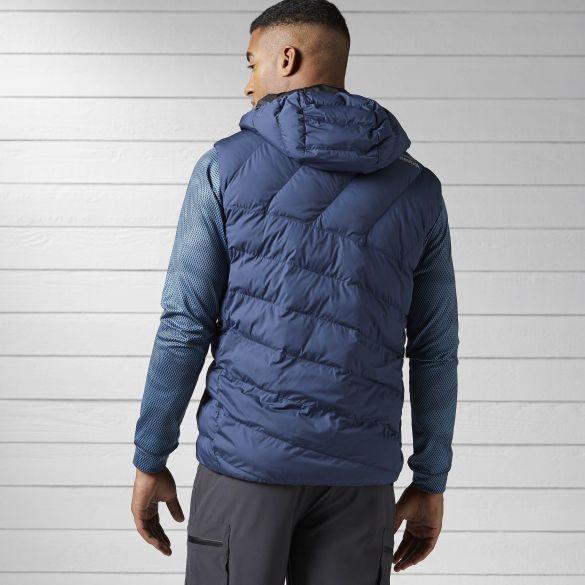 Мужской жилет Reebok Downlike Vest BP6930