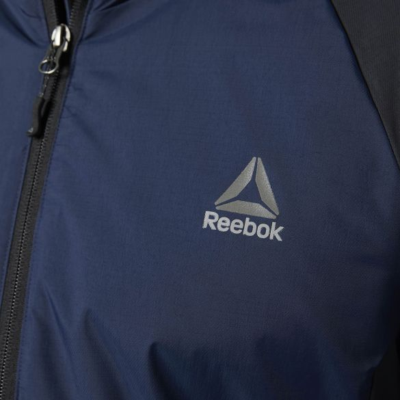 Мужская куртка Reebok Primaloft BQ0737
