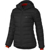фото Женская куртка Adidas W Clmht Frost j AA2059