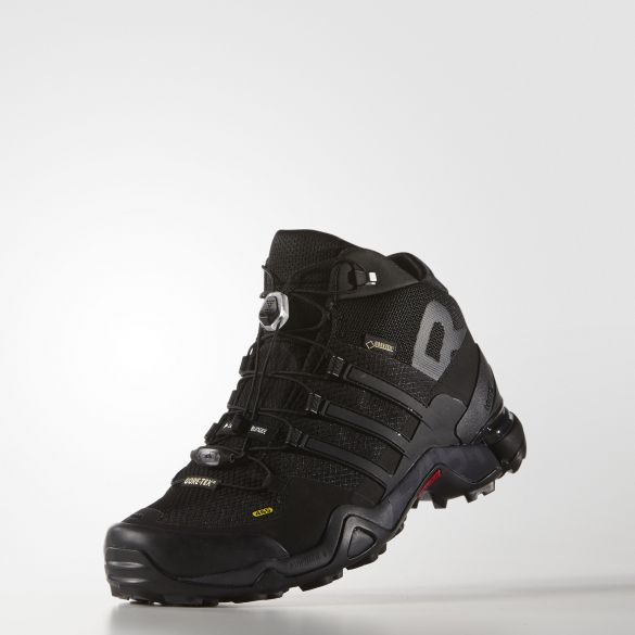 Мужские ботинки Adidas Terrex Fast R Mid GTX B33236