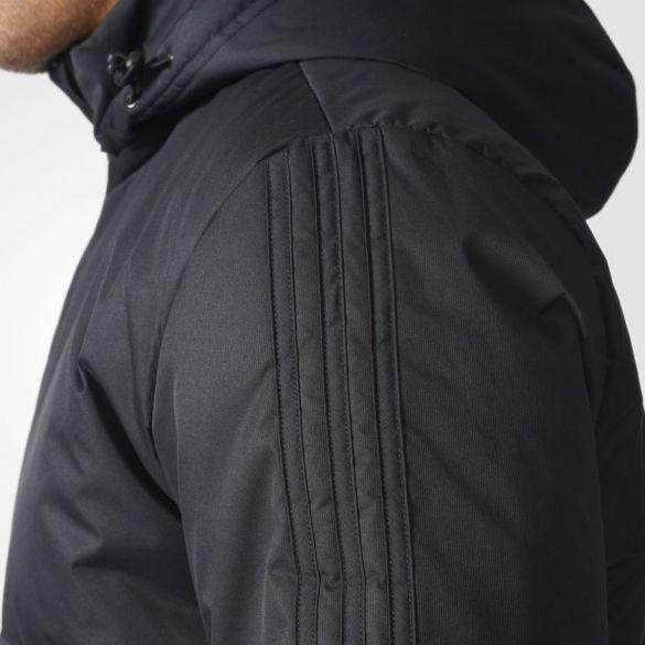 Мужская куртка Adidas Tiro17 Wint Jktl BS0050