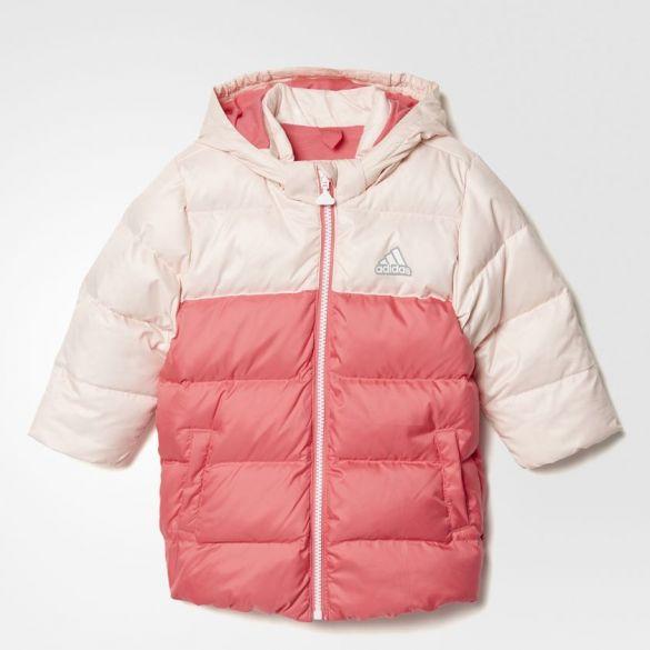 Детская куртка Adidas I Smu Down Jkt CE4926