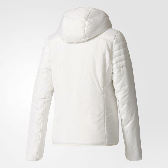 Женская куртка Adidas W CYTINS JACKET BQ1951