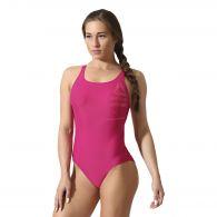 Женский спортивный купальник Reebok Graphic Swimsuit CV3699