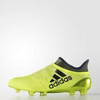 фото Мужские бутсы Adidas X 17+ Purespeed FG S82442