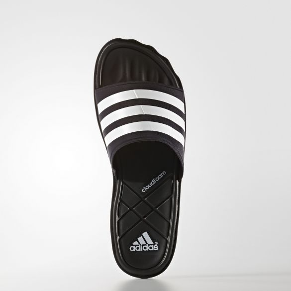 Шлепанцы мужские Adidas Adipure Supercloud AQ3936