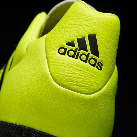 Мужские сороконожки Adidas ACE 16.3 TF Leather AQ2069