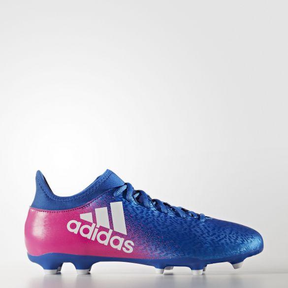 Мужские бутсы Adidas X 16.3 FG BB5641