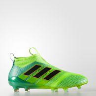 фото Мужские бутсы Adidas ACE 17+ Purecontrol FG BB5950