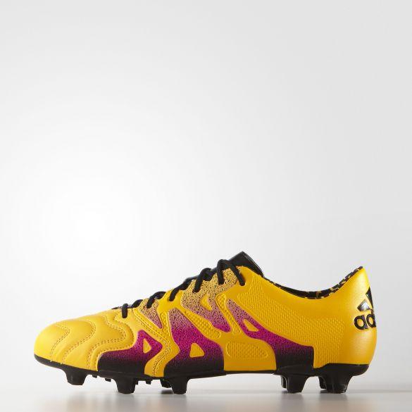 c9590350 Мужские бутсы Adidas X 15.1 FG|AG Leather S74616