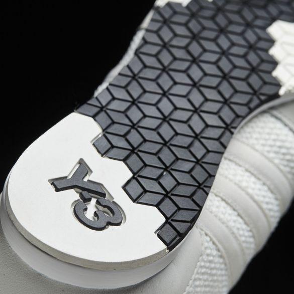 Мужские кроссовки Adidas Y-3 Boxing S82115